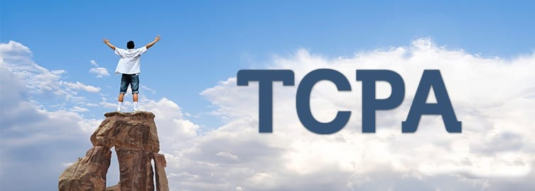 Achieve TCPA Compliance image