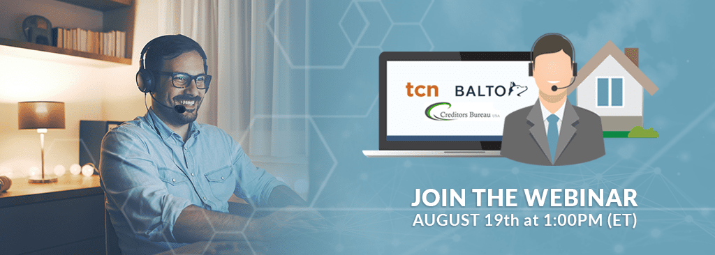 TCN Work From Home Webinar
