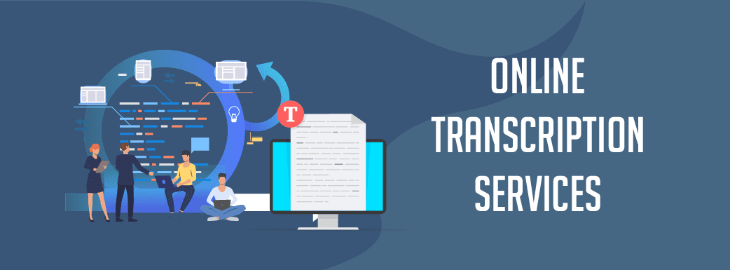 Agents Analyzing Online Transcription Services